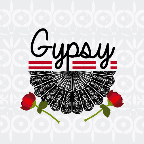 The  Gypsy People 8th April, International Day of the Gypsy People