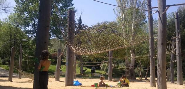 Los jardines de joan brossa for Jardines de joan brossa